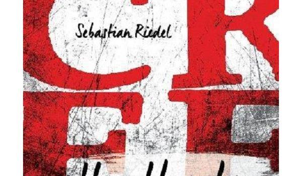 Going. | Sebastian Riedel. Cree - Koncert