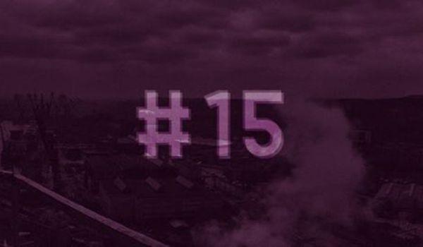 Going. | Zaćmienie #15 - Protokultura - Klub Sztuki Alternatywnej