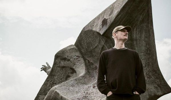 Going. | SZOK pres. Jacek Sienkiewicz - INQbator Klub