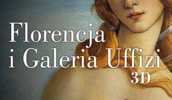 Going.   Wielka sztuka na ekranie: Galeria Uffizi we Florencji - Kinoteatr Rialto