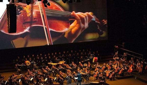 Going. | Mozart & Beethoven - Hobart Earle & Orkiestra Aukso - Filharmonia im. K. Szymanowskiego