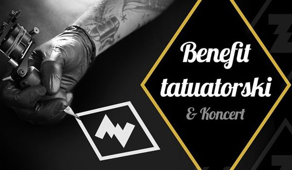 Going. | Benefit tatuatorski AKS ZŁY i koncert - Pogłos