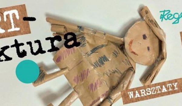 Going. | Art Tektura - Rodzinne warsztaty dla dzieci - Regeneracja