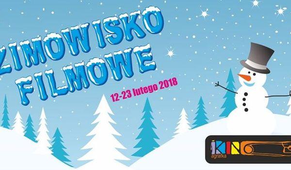 Going. | Zimowisko Filmowe w Agrafce 2018 - Kino Agrafka