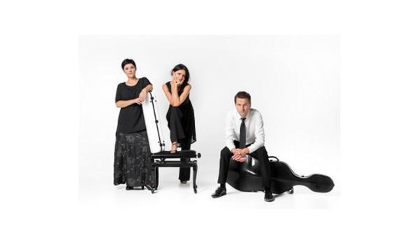 Going. | Adastra Piano Trio. Dla Schuberta.