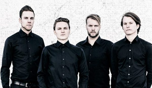 Going. | Leprous Official Event - Proxima