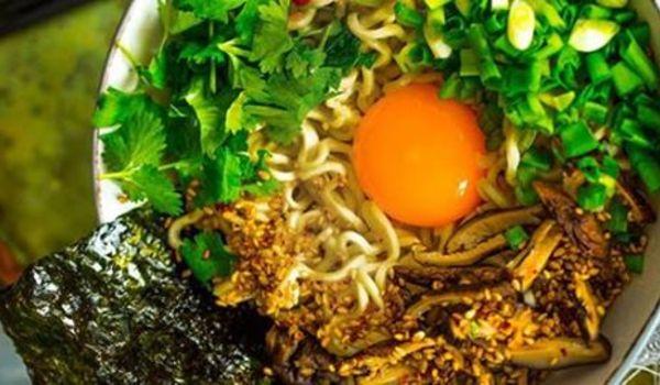 Going. | Warsztaty: Ramen - Azjatycka zupa rozgrzewająca - Book&Cook