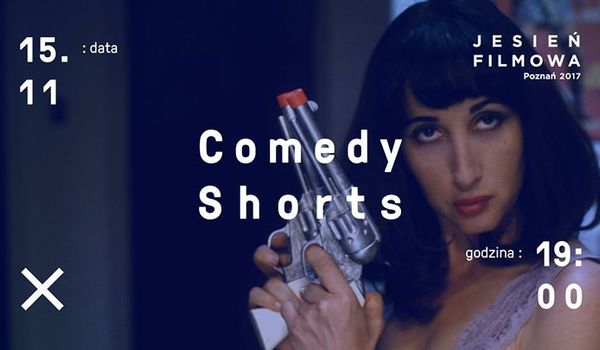 Going. | Comedy Shorts - Fundacja Ad Arte