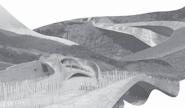 Going. | Making Places - Muzeum Architektury we Wrocławiu