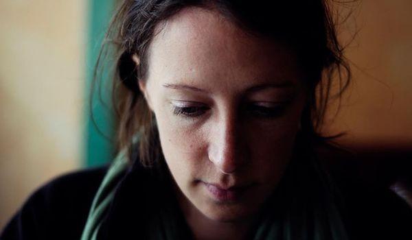Going. | Anna Kaluza - koncert w ramach Solo Festiwal w OPT