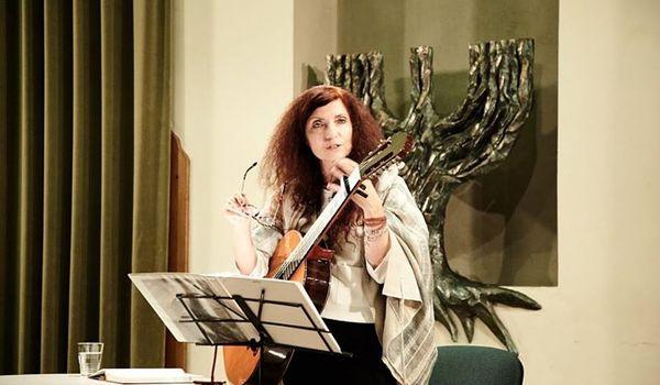 Going. | Wieczór Rosz Haszana / Rosh Hashanah Evening - Centrum Kultury Żydowskiej