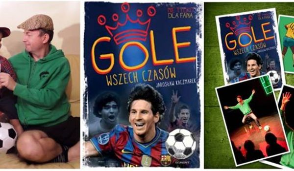 Going. | Opowieści Futbolowe