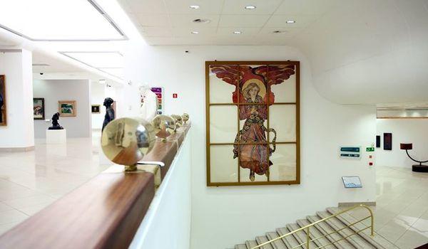 Going. | Spacer śladami bożonarodzeniowych tradycji, symboli i tajemnic - Muzeum Narodowe w Poznaniu