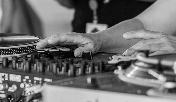 Going.   Warsztaty DJskie z Republiką Rytmu - Plaża Miejska Stare Koryto Warty