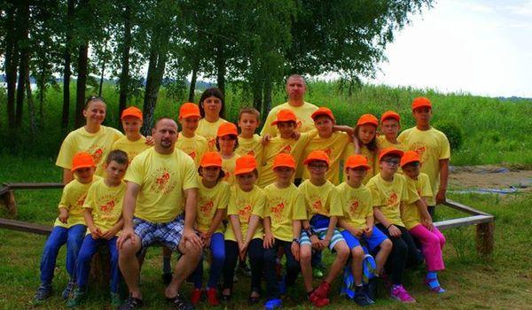 Going. | Letni obóz aikido dla dzieci 7-11 lat - Wrocław Aikikai