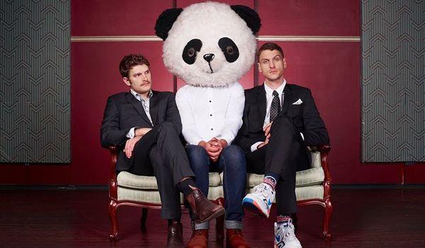 Going. | The Bear Pack - Klub Komediowy