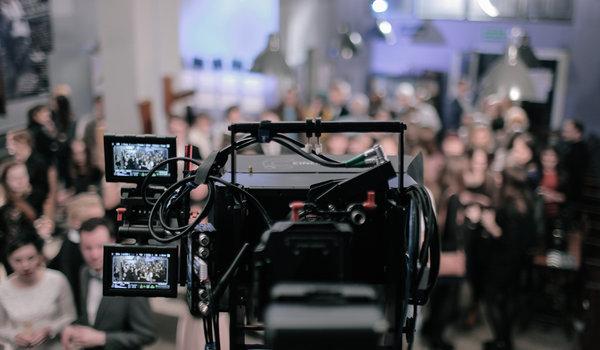 Going. | Ukraina! 2. Festiwal Filmowy - Dzień 1