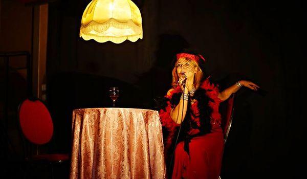Going. | Piosenka Kabaretowa