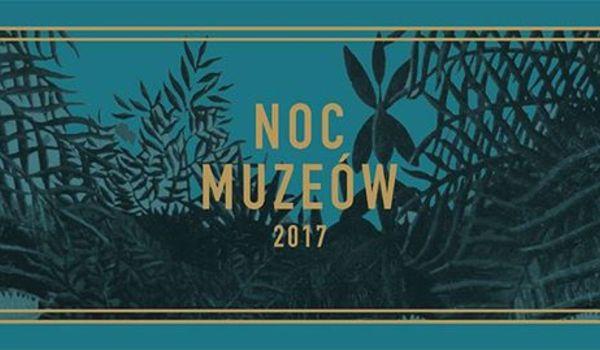 Going. | Smakowity Rajd - Noc Muzeów W Ogrodzie Botanicznym UW - Ogród Botaniczny Uniwersytetu Warszawskiego