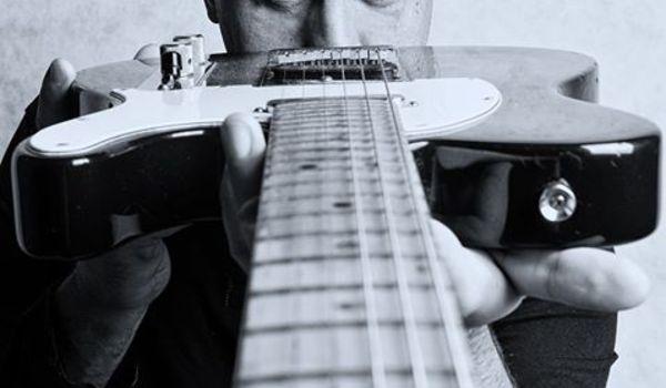 Going. | Jam Session Bluesowe z Jackiem Siciarkiem - Blues Club Gdynia