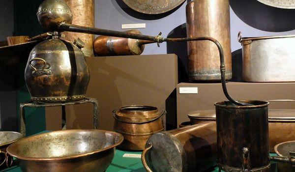Going. | Ferie w ME: Miedziaki – cudaki - Muzeum Etnograficzne/Ethnographic Museum