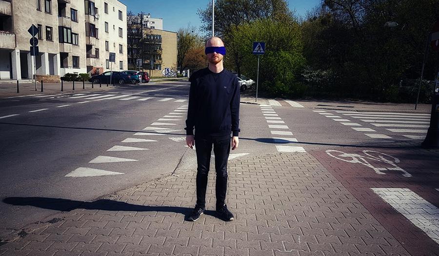 Going. | Jestem: warszaty z bezbronności, Tools for Peace, Paweł Świerczek - Plac Wolności