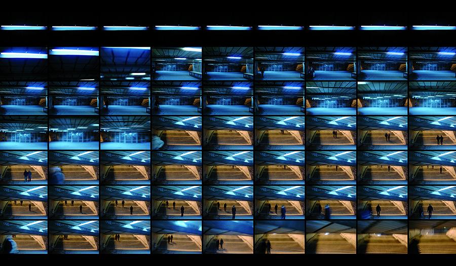 Going. | Popytka, reż. Weronika Fibich - Scena Robocza - Centrum Rezydencji Teatralnej