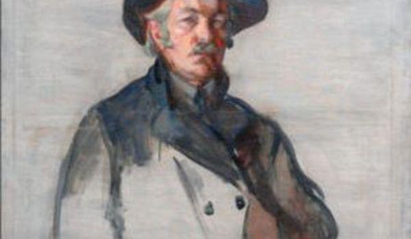 """Going.   Wystawa """"Fryderyk Pautsch. Malarstwo"""" - Muzeum Archidiecezjalne"""